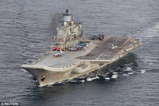 Ship Russia