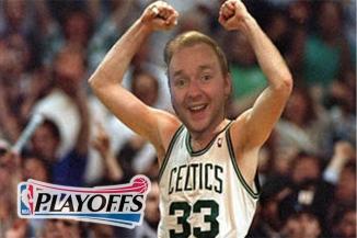 Celtics Bandwagon
